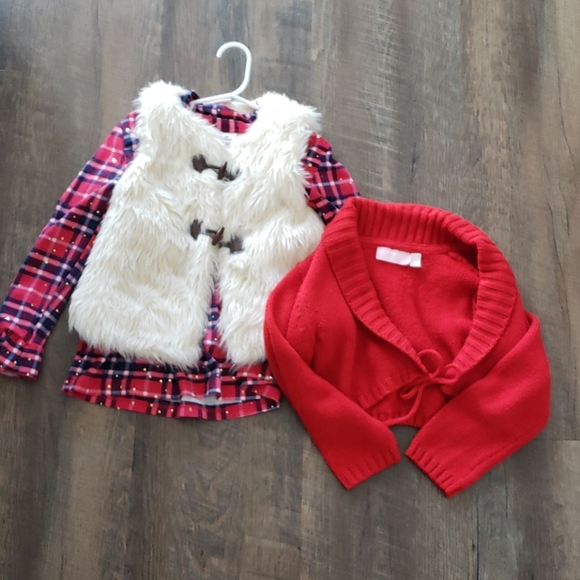 Winter size 5 set